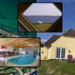 Kæmpe strandgrund i Faaborg - 3 længer - to familier, blandet bolig / erhverv, sommerhus