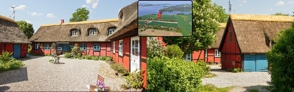 To families liebhaverejendom med udsigt i Nordsjælland