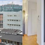 Lejlighed uden bopælspligt København